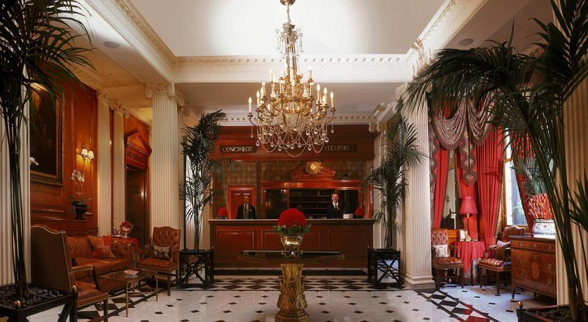 Los mejores hoteles con encanto de londres selecci n de - Hoteles con encanto en londres ...