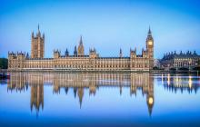 Palacio Westminster