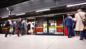 Metro de Londres