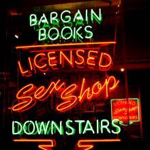Letreros de neon