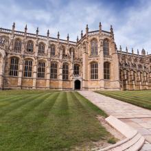 Catedral de Windsor