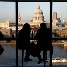 Vistas desde el Tate