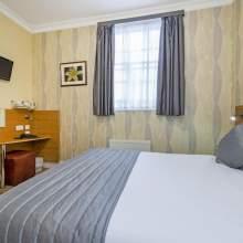 Lidos Hotel habitacion
